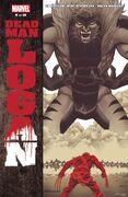 Dead Man Logan Vol 1 9