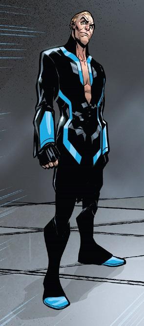 Desmond Tarketon (Earth-616)