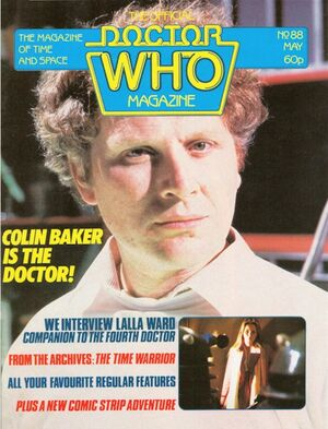 Doctor Who Magazine Vol 1 88.jpg
