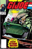 G.I. Joe A Real American Hero Vol 1 101