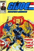 G.I. Joe European Missions Vol 1 10