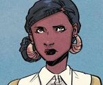 Gloria Grant (Earth-3109) from Spider-Gwen Ghost-Spider Vol 1 3.jpg