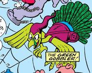 Green Gobbler (Earth-7840)