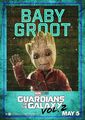Guardians of the Galaxy Vol. 2 (film) poster 008