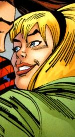 Gwendolyne Stacy (Earth-982)