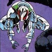 Hashi Noto (Earth-616)