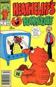 Heathcliff's Funhouse Vol 1 8