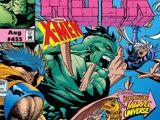 Incredible Hulk Vol 1 455