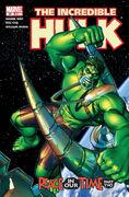 Incredible Hulk Vol 2 89
