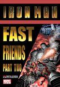 Iron Man Fast Friends Vol 1 2