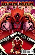 Iron Man Legacy Vol 1 7