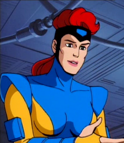 Jean Grey (Earth-92131) from Spider-Man The Animated Series Season 2 4 001.png