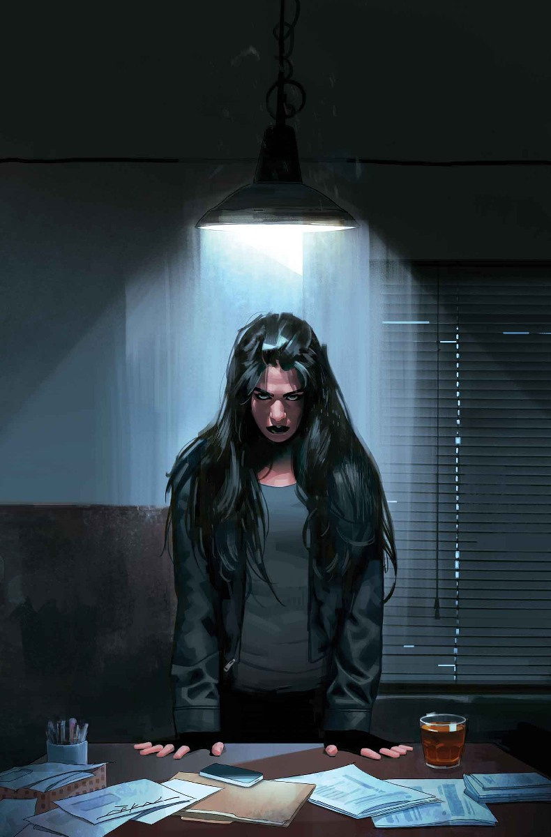 Jessica Jones (Earth-616)