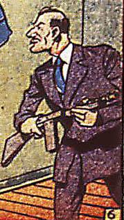 Joe Scarpone (Earth-616)