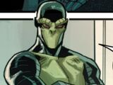 Jordan Dixon (Earth-616)
