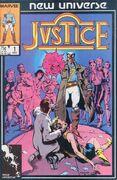 Justice Vol 2 1