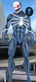 Venom (Klyntar) (Earth-TRN389)