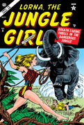 Lorna, the Jungle Girl Vol 1 9