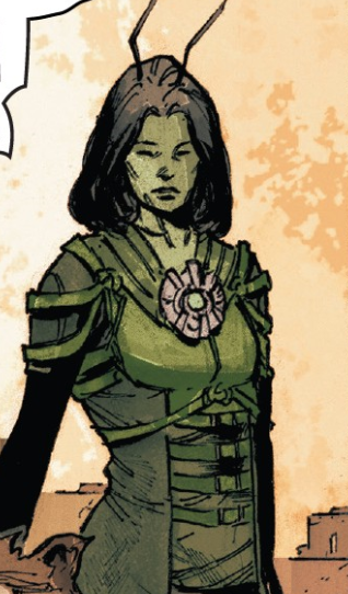 Mantis (Earth-21923) from Old Man Quill Vol 1 2 003.png