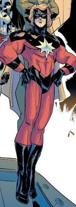 Mar-Vell (Earth-61119)