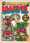 Mighty World of Marvel Vol 1 27