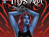 Mystique Vol 1 2