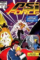 Psi-Force Vol 1 20