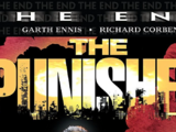 Punisher: The End Vol 1