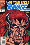Ravage 2099 Vol 1 10