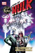 Realm of Kings Son of Hulk Vol 1 2