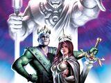 Realm of Kings: Son of Hulk Vol 1 2
