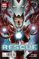 Rescue Vol 1 1