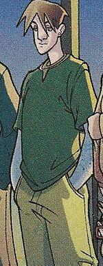 Robert Drake (Earth-10724)