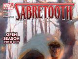 Sabretooth Vol 3 2