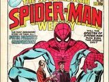 Spectacular Spider-Man Weekly Vol 1 341
