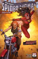 Spider-Woman Vol 7 17