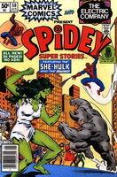 Spidey Super Stories Vol 1 50