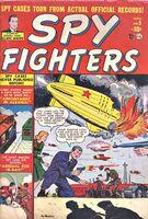 Spy Fighters Vol 1 5