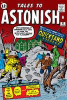 Tales to Astonish Vol 1 32