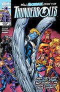 Thunderbolts Vol 1 27