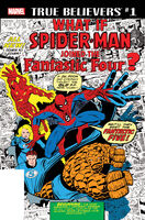 True Believers Fantastic Four - What If? Vol 1 1