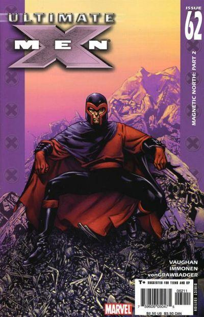 Ultimate X-Men Vol 1 62