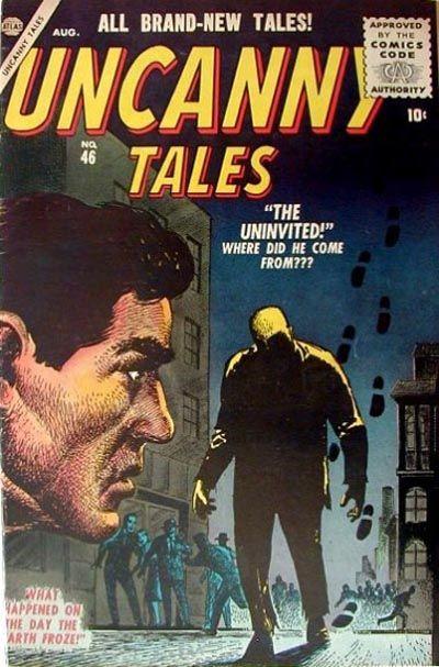 Uncanny Tales Vol 1 46