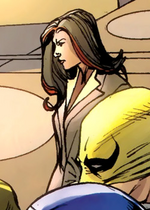 Victoria Hand (Earth-61112) from Avengers Vol 4 12 1.png