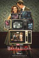 WandaVision poster 008