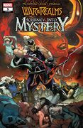 War of the Realms Journey into Mystery Vol 1 5