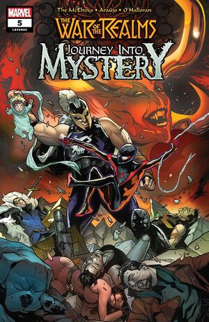 War of the Realms Journey into Mystery Vol 1 5.jpg
