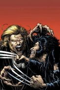 Wolverine Vol 3 15 Textless