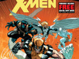 Wolverine and the X-Men Vol 1 15