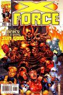 X-Force Vol 1 93